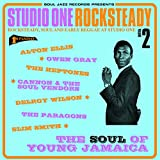 Studio One Rocksteady 2