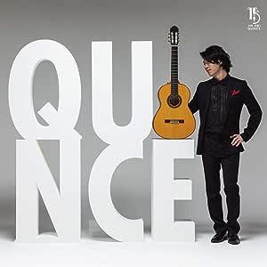 QUINCE (7インチ・シングル) [Analog]
