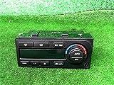 スバル 純正 レガシィ BE系 《 BE5 》 エアコンスイッチパネル P19801-15035549