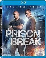 Prison Break: Season 4/ [Blu-ray] [Import]