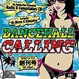 月刊ドクプロ DANCEHALL CALLING創刊号