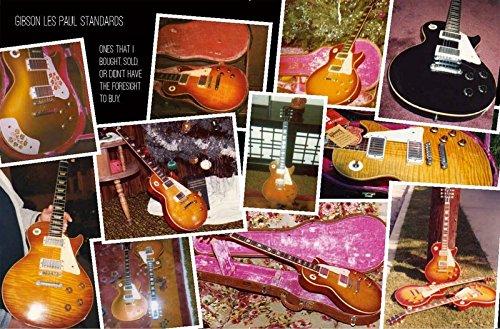 ビンテージ・ギターをビジネスにした男 ノーマン・ハリス自伝
