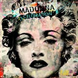 セレブレイション〜マドンナ・オールタイム・ベスト(1枚組) <ワーナー・スーパー・ベスト40>
