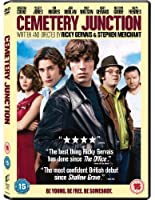 Cemetery Junction [Import anglais]