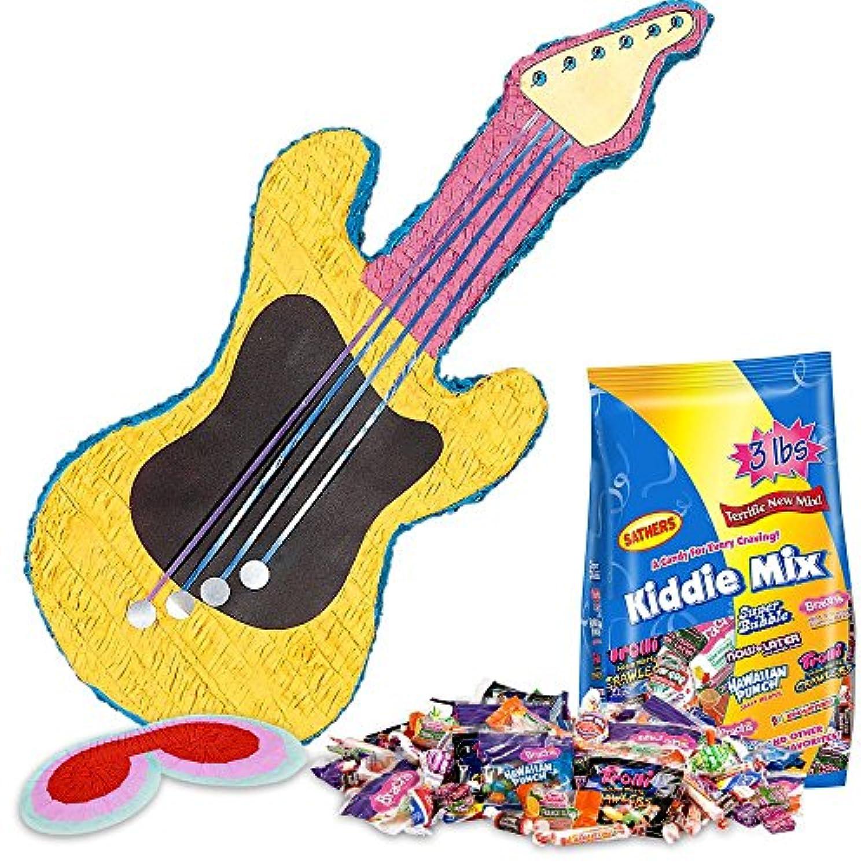 Yaotta Pinata Guitar Pinata