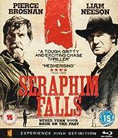 Seraphim Falls [Blu-ray] [Import]