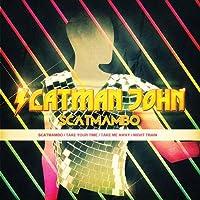 Scatmambo-Ep