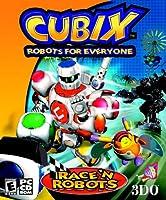 Cubix Robots for Everyone: Race n' Robots (輸入版)