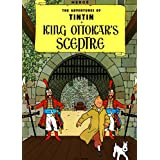 Tintin and the King Ottokar's Sceptre: For the first time on mobiles and tablets (English Edition)