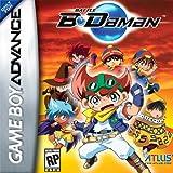 Battle B-Daman (輸入版)