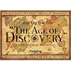 """TrySail First Live Tour """"The Age of Discovery""""(初回生産限定盤) [DVD]"""