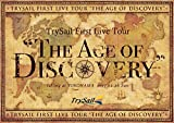 "TrySail First Live Tour ""The Age of Discovery""(初回生産限定盤) [DVD]"