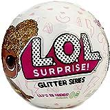 LOL Tots Dolls - Glitter Series