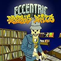 Eccentric Breaks & Beats [12 inch Analog]