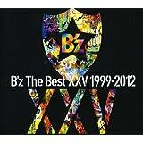 B'z The Best XXV 1999-2012(初回限定盤)