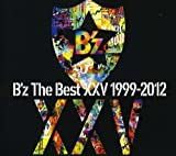 B'z The Best XXV 1999-2012(初回限定盤)/