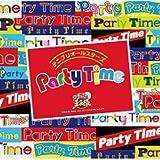 Party Time / テニプリオールスターズ