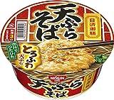 日清食品 御膳 天ぷらそば 81g ×12個