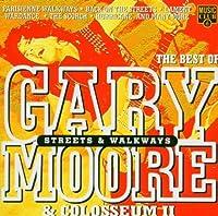 Gary Moore & Colosseum II