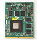1.5 GB NVIDIA GeForce GTX 560 Mアップグレードキットfor Alienware m15 X