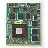 1.5GB NVIDIA GeForce GTX 560Mアップグレードキットfor Alienware m15X
