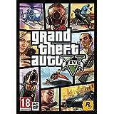 Grand Theft Auto V(輸入盤)