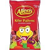Allen's Killer Python Lollies, 1 kg