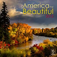 America the Beautiful 2012 Calendar