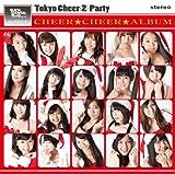 チアチアクリスマス / Tokyo Cheer2 Party