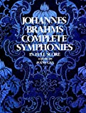 Complete Symphonies in Full Score (Dover Music Scores)