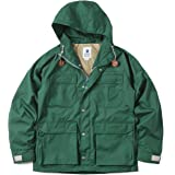 SIERRA DESIGNS (シエラデザインズ) MOUNTAIN TRAIL PARKA 6501 Tan/Tan