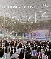 アイドリッシュセブン 1st LIVE「Road To Infinity」 Blu-ray Day2