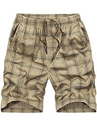 23fce03401c652 Amazon.co.jp: 4L - ショート・ハーフパンツ / メンズ: 服&ファッション小物