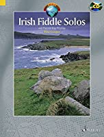 Irish Fiddle Solos: 64 Pieces (Schott World Music Series)