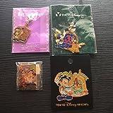 東京 ディズニー シー 1周年 2周年 3周年 4周年 キーホルダー キーチェーン ファスナーアクセサリー ピンバッチ 限定 クリスマス 非売品