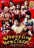 Wrestling New Classic〜TAJIRI降臨!〜[TCED-1661][DVD]