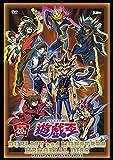 『遊☆戯☆王』デュエリスト&モンスターズ メモリアルディスク[DVD]