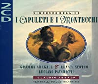 Bellini: I Capuleti
