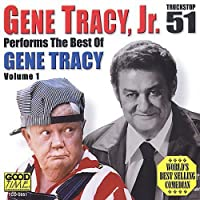 Vol. 1-Best of Gene Tracy Jr.