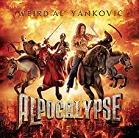 Alpocalypse [12 inch Analog]