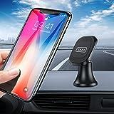 INIU車載スマホホルダー ダッシュボード携帯スマホスタンド 取り付け簡単 360度回転可能 着脱片手操作 GPS iPhone/Xperia/Galaxy/Androidなど多機種対応