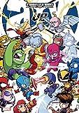 ヤング・マーベル:リトルアベンジャーズ VS リトルX-MEN / スコッティ・ヤング のシリーズ情報を見る