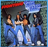Fighting by Thin Lizzy (2012-05-01)
