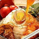 トリニダード スコーピオン 冷麺
