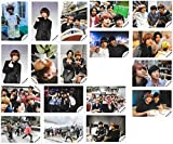 Hey!Say!JUMP 海外(香港) 撮影オフショット 公式写真 伊野尾慧 18枚フルセット