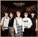Paradise 初回限定盤ACDDVD
