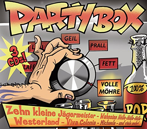 Party-Box [Clean]