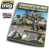 風景の戦争: The Greatestガイド – Dioramas Vol。1 (英語) # euro0004