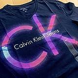 カルバンクライン Calvin Klein ロゴTシャツ 正規品