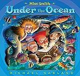Miss Smith Under the Ocean
